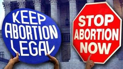 House passes far-reaching anti-abortion bill
