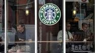 Starbucks to display calorie counts