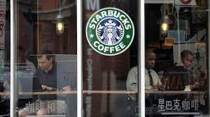 Starbucks will begin upgrading its stores' Wi-Fi networks as it switches to provider Google next month.