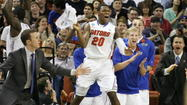 Gators Michael Frazier makes USA Basketball U19 team