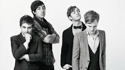 Grizzly Bear: Support the endangered indie band