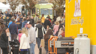 Care should be taken in regulating food trucks [Editorial]