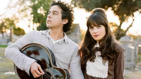 The winsome world of She & Him