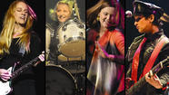 The Go-Go's Play The Ridgefield Playhouse on Thursday
