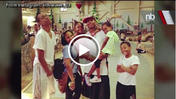 Allen Iverson's ex-wife says he took their kids | Video