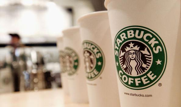 Starbucks will begin posting calorie counts on its menu boards nationwide on June 25.