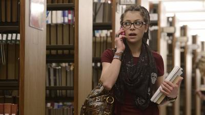 'Orphan Black': Join a live chat with Tatiana Maslany Wednesday
