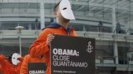 Envoy appointed to shut down Gitmo