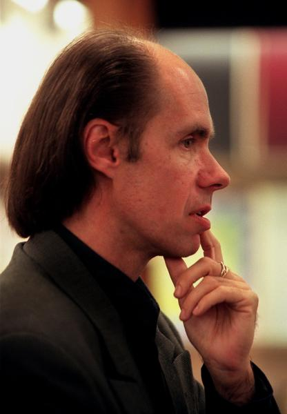 ICM Partners forms an alliance with Gelfman Schneider Literary Agents, whose clients include author Jeffrey Deaver.