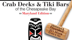 Maryland guide lists Chesapeake Bay eateries