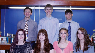 Scholarships awarded in honor of Windber teacher