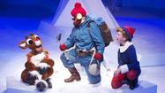 'Rudolph' introduces Milwaukee kids' theater