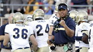 Navy Midshipmen ranked No. 68 in the Orlando Sentinel's preseason college football rankings.