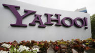 Yahoo became the fourth major tech company to disclose how much government data requests it gets, following a report that alleged the tech companies are involved in a government surveillance program known as PRISM.
