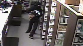 PHOTOS: Lynchburg drug store robbed
