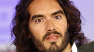 Russell Brand slams host Mika Brzezinski on 'Morning Joe': 'What's wrong with your manners?'