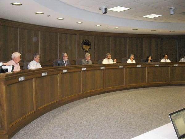 Wheaton city council voted to tighten regulations on businesses that offer Asian bodywork therapies.