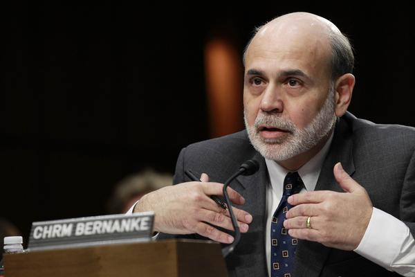 Don't expect Federal Reserve Chairman Ben S. Bernanke to say anything concrete about his future at his quarterly news conference Wednesday. But he'll be asked anyway.