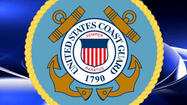 Coast Guard Finds 1 of 2 Overboard Men near Juneau