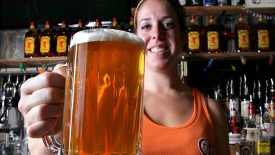 Baltimore's cheapest beers