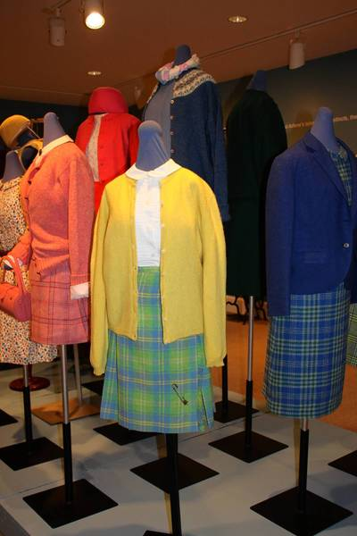 "From the exhibit ""John Meyer of Norwich: The Origins Of Preppy"" at the Mattatuck Museum in Waterbury."