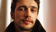 Has James Franco broken the record for simultaneous film projects?