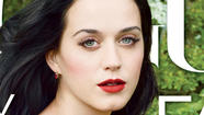 Katy Perry: Russell Brand told me about divorce via text message