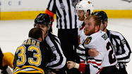 When it comes to metropolitan bragging rights, nothing tops pro sports rivalries. These come in two forms: head-to-head battles and overall performance. With the Blackhawks and Bruins locked in a Stanley Cup Final showdown, hockey bragging rights are up for grabs. RedEye takes a look at the standings.