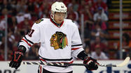 BOSTON -- It appears the Chicago Blackhawks will have the services of winger Marian Hossa for Game 4 of the Stanley Cup Final against the Boston Bruins on Wednesday night.