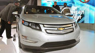 Chevrolet Volt tops Sierra Club ranking of plug-in hybrids