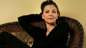 Maggie Gyllenhaal to star in 'The Village Bike' off-Broadway
