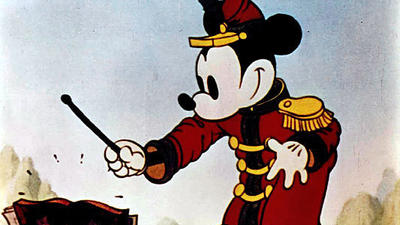 Disney to premiere new Mickey Mouse shorts on TV