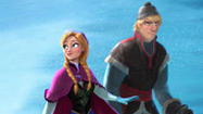 With 'Frozen,' Disney gets animated in colder climes [Trailer]
