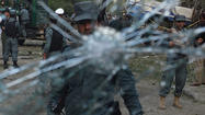Taliban attacks continue