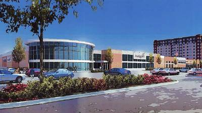 TIF considered for Northbrook development