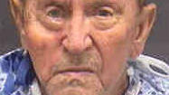 Man, 87, allegedly shot stepson in the face for being a 'moocher'