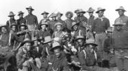 "WASHINGTON -- In the late 19th century and early 20th century, black troopers called the ""Buffalo Soldiers"" patrolled Yosemite and Sequoia national parks in California. But many visitors to the national parks are unaware of the role played by these troops."