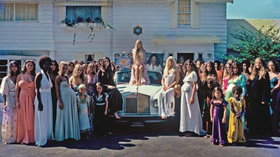 """The Source Family"" Shows the Strange Life and Afterlife of a California Hippie Cult From the Early '70s"