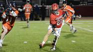 Jake Moran may have taken up lacrosse later than some, but once he started playing, he realized it was the perfect fit.