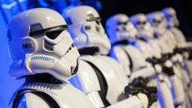 Disney sees 'Star Wars' driving up merchandise sales at light-speed