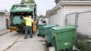 The Orland Park Village Board approved a new 10-year waste removal contract Monday, doubling the number of recycling pickups from two to four times a month.