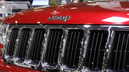 Two weeks after refusing a government request to recall roughly 2.7 million Jeep sport utility vehicles for alleged fire risks, Chrysler has cut a deal with regulators.