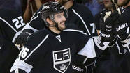 One of the major items on the off-season, to-do list for the Kings was accomplished Tuesday when they reached a contract agreement with their young star defenseman Slava Voynov.