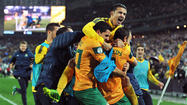 Australia, Iran, South Korea earn World Cup berths