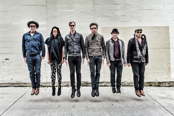 Fitz and the Tantrums headline Rams Head Live this weekend.