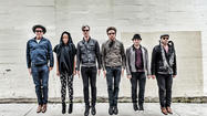 Fitz and the Tantrums aim to shed 'retro' label