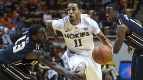 Virginia Tech's Erick Green getting a taste of NBA life in workouts