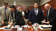 George Zimmerman trial: Profiles of 40 prospective jurors