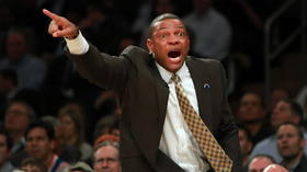 Is Celtics coach Doc Rivers, like Urban Meyer, bailing on sinking ship?