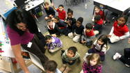 Fear of school-grade plunge prompts study